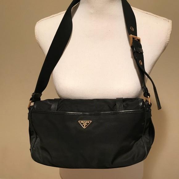 8c1c3e2d629d3f Authentic Prada shoulder bag. M_5a772bff9cc7ef06a5bc503f